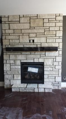J&S Masonry - Masonry & Bricklaying Contractors - 306-881-8060