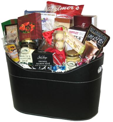 A Basket Case - Paniers-cadeaux