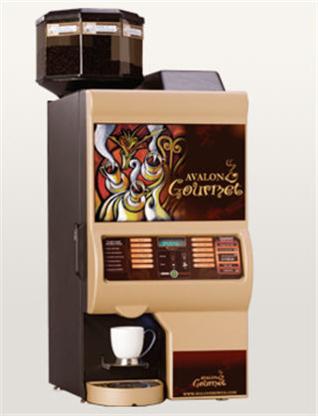 Aramark - Pause-Café Crème - Machines à café et matériel de torréfaction