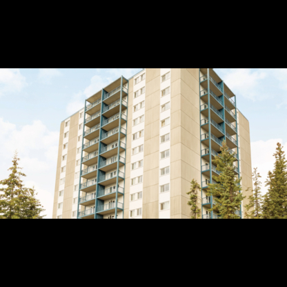 Coast Fraser Tower - Hotels - 867-873-8700