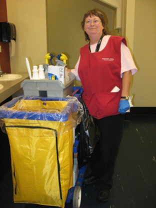 Master Care Janitorial - Janitorial Service