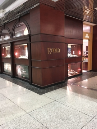 View Rodeo Jewellers's Vancouver profile