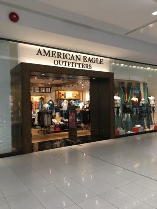 American Eagle Store - Grossistes et fabricants de vêtements - 604-922-7183