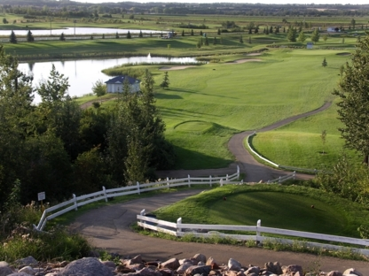 Legends Golf & Country Club - Public Golf Courses - 780-449-4911