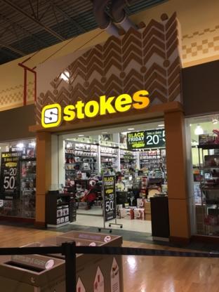 Stokes - Accessoires de cuisine
