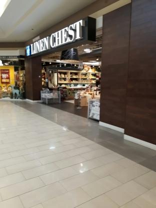 Linen Chest - Home Decor & Accessories - 514-365-4490