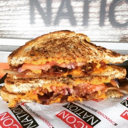 Bacon Nation - Restaurants - 416-792-4777