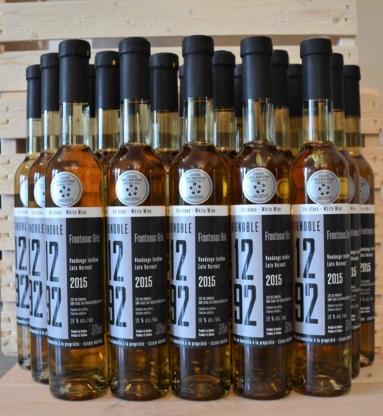 Le Vignoble 1292 - Wineries - 450-357-6444