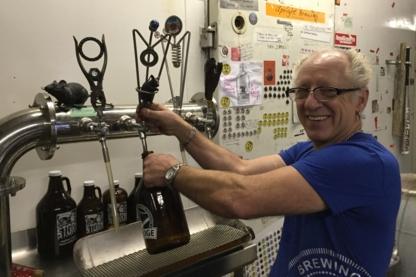 Storm Brewing Ltd - Brewers - 604-255-9119