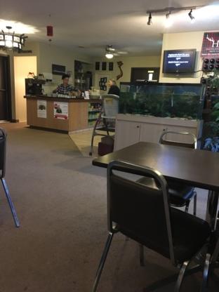 Ha's Restaurant - Restaurants - 705-384-7540