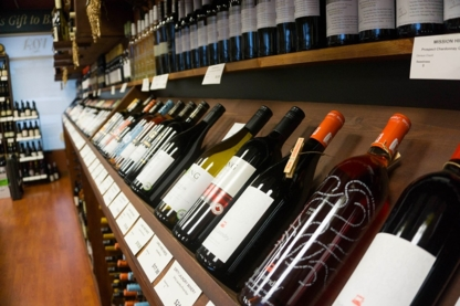 Wine Emporium - Wineries - 604-532-5388
