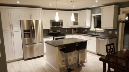 Extreme Kitchens Ltd - Kitchen Cabinets