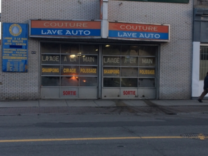 Couture Lave Auto - Car Washes