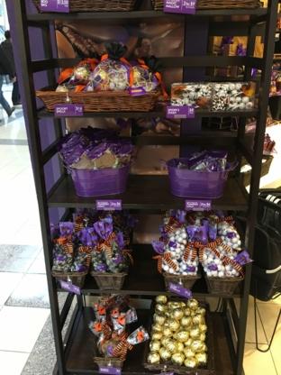 Purdys Chocolatier - Chocolat