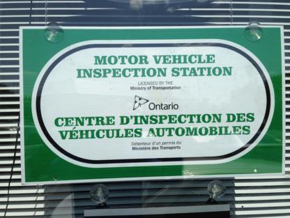 Gear Driven Auto - Garages de réparation d'auto - 905-501-1114