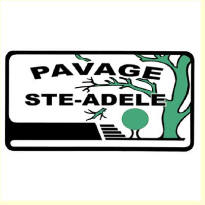 Pavage Ste-Adèle - Entrepreneurs généraux