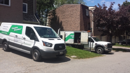 Trouble Shooters Plumbing & Drains - Drainage Contractors - 416-483-9034