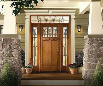 Durabuilt Windows & Doors Inc - Home Improvements & Renovations - 403-320-8201