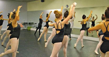 L'Arabesque Ballet - Ballet School - Cours de danse - 647-523-9054