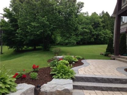 Smith Excavating Grading & Septic Services - Landscape Contractors & Designers - 905-936-2332