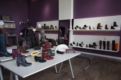 Modern Sole Ltd - Shoe Stores