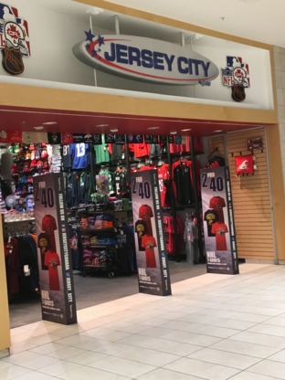 Jersey City - Sporting Goods Stores - 403-280-0220