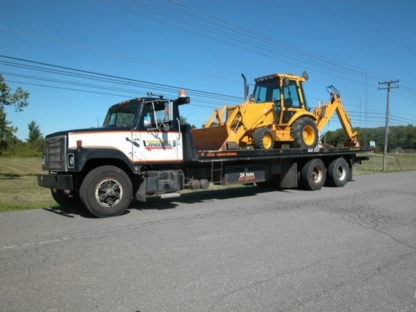 Transport SRL - Vehicle Towing - 450-442-2121
