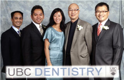 Monarch Pediatric Dental Centre - Dentists