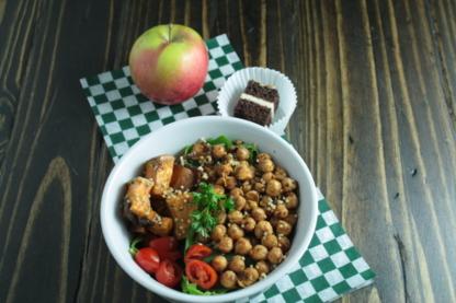 LunchIn - Restaurants américains - 709-769-3455