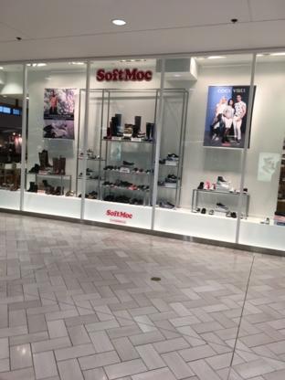 Softmoc Inc - Shoe Stores