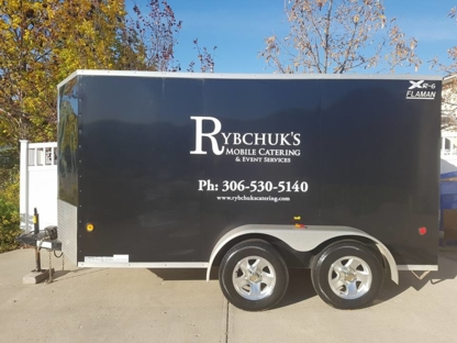 View The Rybchuks Catering Company's Regina profile
