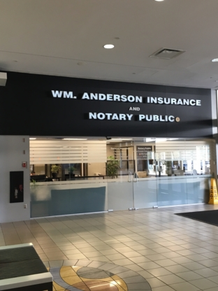 William G Anderson  - Notaires - 604-434-5936