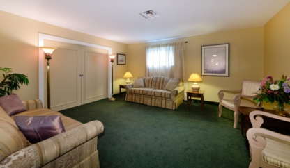 Voir le profil de Atlantic Funeral Home - Sackville - Lower Sackville