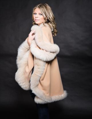 Bazinas Furs - Réparation d'articles en cuir - 905-278-1345