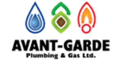 Avant-Garde Plumbing & Gas Ltd - Heating Contractors