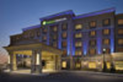 Holiday Inn Express & Suites Vaughan - Southwest - Hôtels - 1-877-654-0228