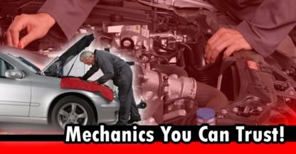 Kavanaugh Garage (2013) Inc - Garages de réparation d'auto - 613-746-0744