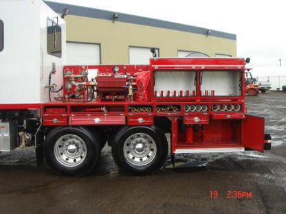 System One Mfg Inc - Truck Bodies