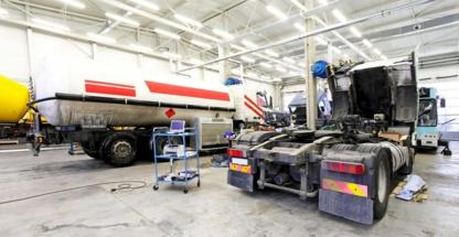 G B Truck & Diesel - Accessoires et pièces de camions
