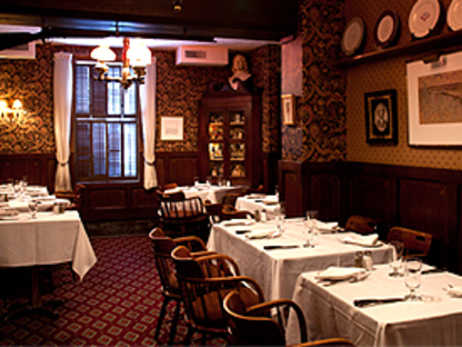 Barberian's Steak House - Steakhouses