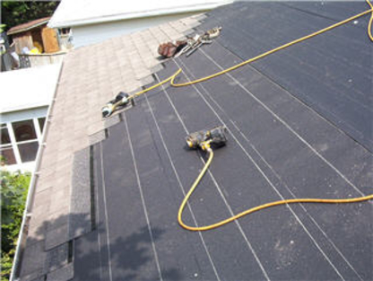 The Roofman Inc - Roofers - 519-744-3830