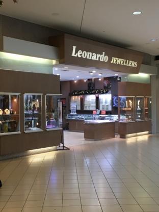 Leonardo Jewellers - Jewellers & Jewellery Stores - 604-430-2499