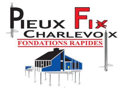 Pieux Fix Charlevoix - Building Contractors