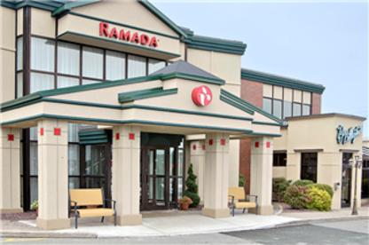 Ramada St. John's - Hotels - 709-722-9330