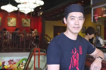 Nouilles de Lan Zhou - Restaurants - 514-800-2959
