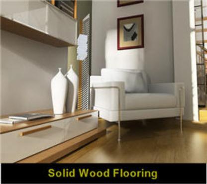 Cambridge Floors - Floor Refinishing, Laying & Resurfacing - 604-534-6460