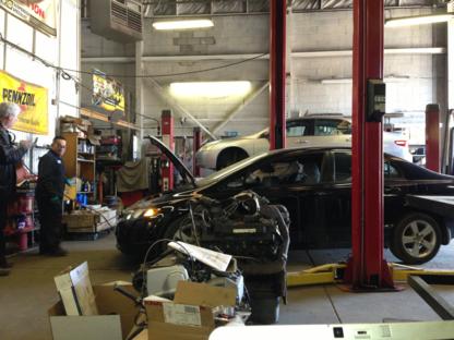 Voir le profil de E T Auto - Calgary