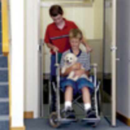 Silver Cross - Wheelchair Ramps & Lifts