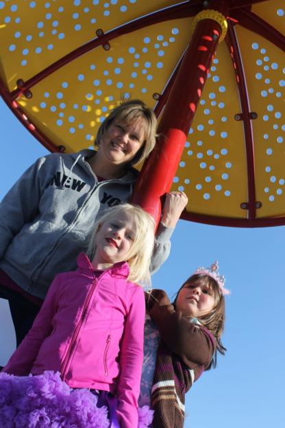Big Brothers & Big Sisters Of Red Deer District - Youth Organizations & Centres - 403-342-6500