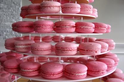 Bon Macaron Patisserie - Pastry Shops - 778-379-6065